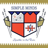 Simple Minds: Sparkle in the Rain