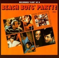 The Beach Boys: Beach Boys' Party!