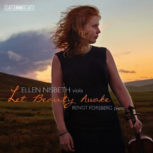 Let Beauty Awake - Ellen Nisbeth / Bengt Forsberg