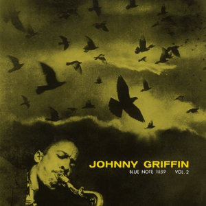 Johnny Griffin: A Blowing Session