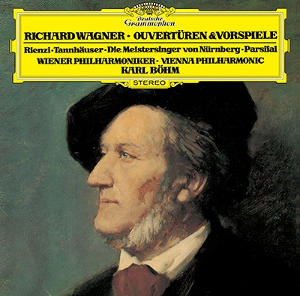 Wagner: Preludes and Overtures - Böhm