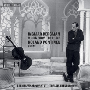 Ingmar Bergman - Music from the Films - Pöntinen