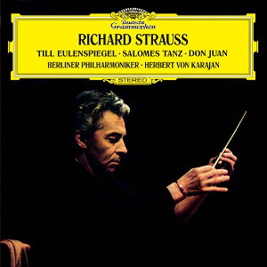 Strauss: Don Juan, Till Eulenspiegel, Dance of the Seven Veils - Karajan