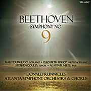 Beethoven: Symphony No. 9 - Runnicles
