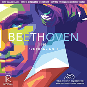 Beethoven: Symphony No. 9 - Honeck