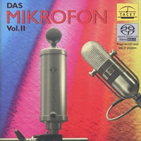 Das Mikrofon Vol. 2 - Georg Rox Quartet