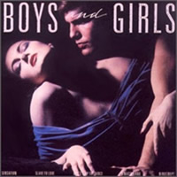 Bryan Ferry: Boys & Girls