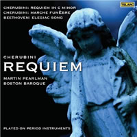 Cherubini: Requiem in C minor - Boston Baroque