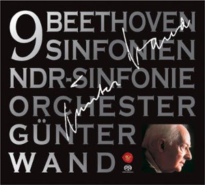 Beethoven: 9 Symphonies - Wand