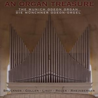 An Organ Treasure - Andreas Götz