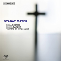 Stabat Mater - Kirkby / Taylor