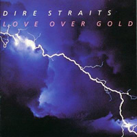 Dire Straits: Love Over Gold