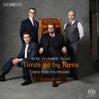 Times Go by Turns - New York Polyphony