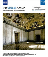 The Virtual Haydn - Tom Beghin