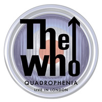 The Who: Quadrophenia, Live in London (Collector's Edition)