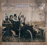 Neil Young with Crazy Horse: Americana