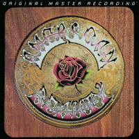 The Grateful Dead: American Beauty