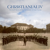 Christianialiv: Norway's Golden Age of Wind Music - Ruud