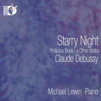 Debussy: Preludes Book I etc - Lewin