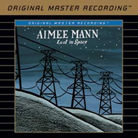 Aimee Mann: Lost in Space