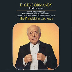 Eugene Ormandy in Memoriam