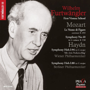 Wilhelm Furtwängler: First Vienna School