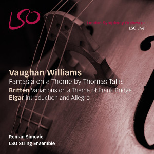 Vaughan Williams: Fantasia on a Theme by Thomas Tallis - Simovic