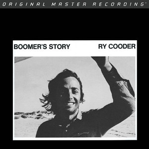 Ry Cooder: Boomer's Story
