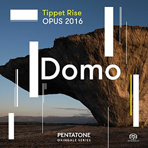 Tippet Rise OPUS 2016 | Domo