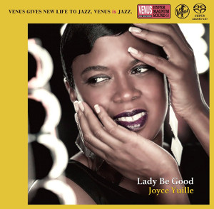 Joyce Yuille: Lady Be Good