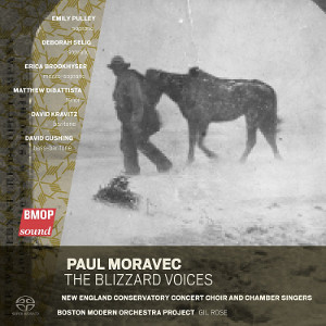 Paul Moravec: The Blizzard Voices - Rose