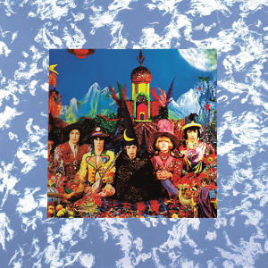 The Rolling Stones: The Satanic Majesties