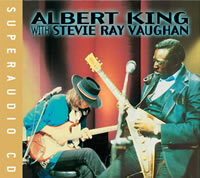 Albert King & Stevie Ray Vaughan: In Session
