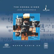 The Conga Kings: Jazz Descargas