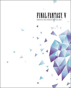 Final Fantasy V - OST