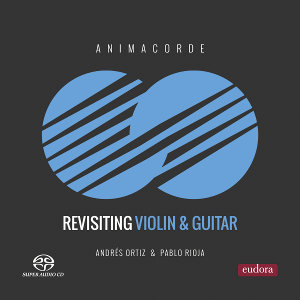 Revisiting Violin & Guitar - animAcorde