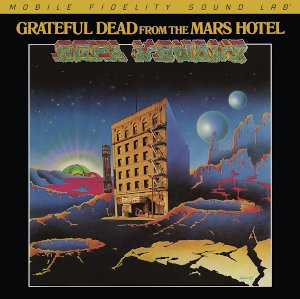 The Grateful Dead: From the Mars Hotel