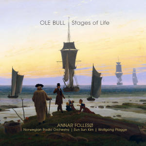 Bull: Stages of Life - Follesø, Plagge, Kim