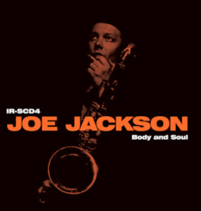 Joe Jackson: Body and Soul