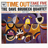 Dave Brubeck Quartet: Time Out