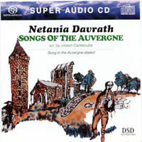 Canteloube: Songs of the Auvergne - Davrath