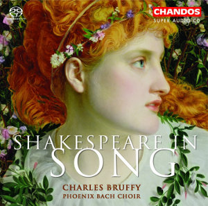 Shakespeare in Song - Bruffy