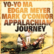 Appalachian Journey - Yo-Yo Ma, Edgar Meyer, Mark O'Connor