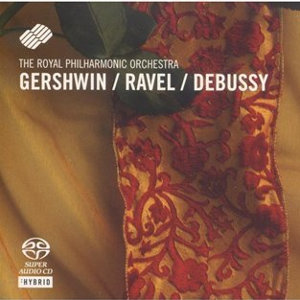 Gershwin, Ravel, Debussy - Wordsworth
