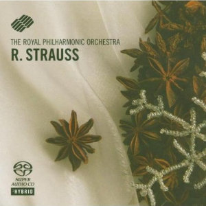Strauss: Also sprach Zarathustra, Don Juan, Till Eulenspeigel - Mackerras