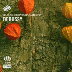 Debussy: Piano Works - O'Hora