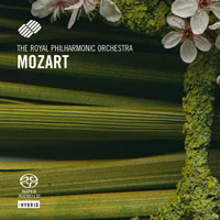 Mozart: Orchestral Works - RPO