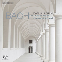 Bach: Mass in B minor - Suzuki