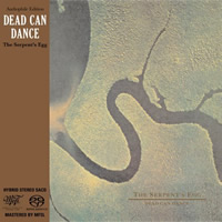 Dead Can Dance: The Serpent's Egg