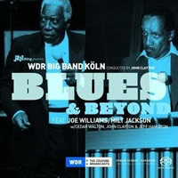 Blues & Beyond - WDR Big Band Köln